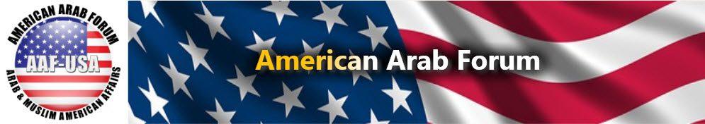 American Arab Forum